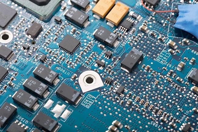 Levison-Enterprises-Circuit-board-design-redesign