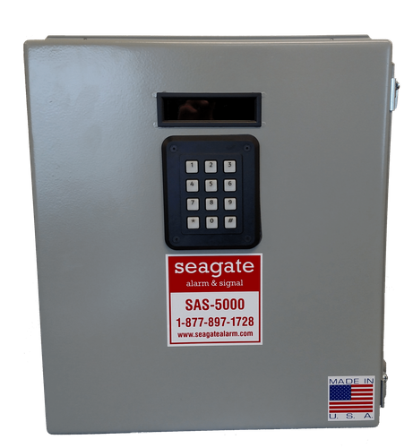Seagate Mobile Security Solutions Alarm Levison Enterprises