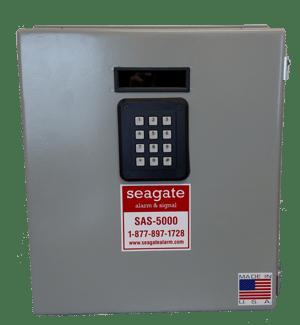 Seagate Mobile Security Solutions Alarm Levison Enterprises