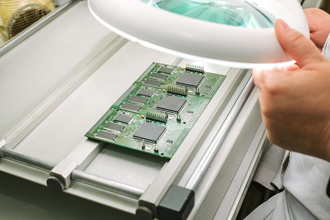 Five Considerations for Your Next Electronic Contract Manufacturing Partner Levison Enterprises