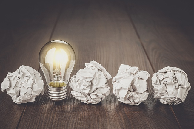 How to Turn Your Idea into Reality