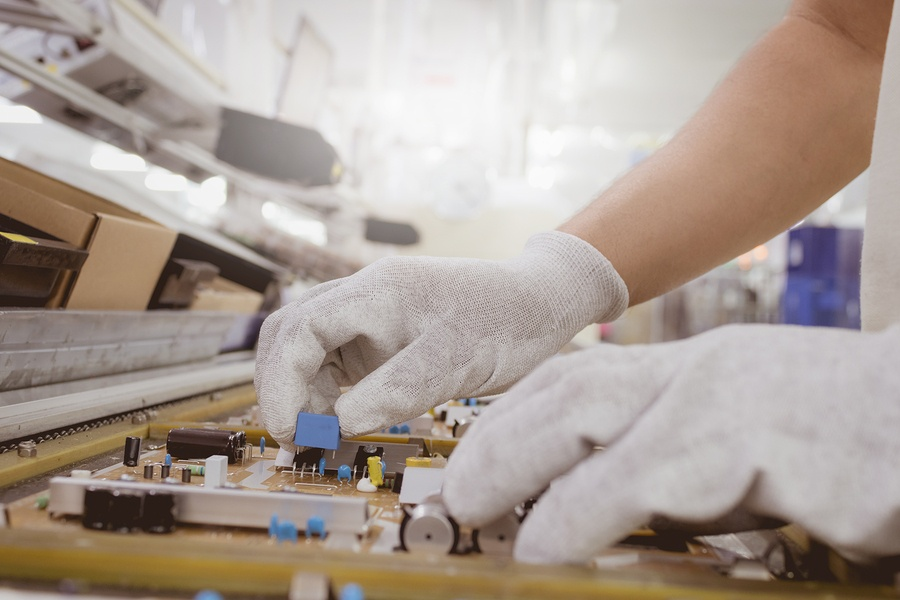 IPC Standards and Why They Matter to Your Electrical Assembly Process