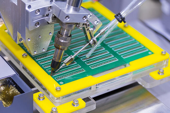 Lost In Translation: Electronic Design For Manufacturing