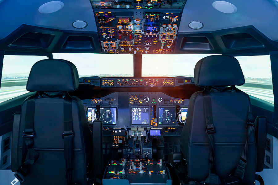 bigstock-Cockpit-view-of-a-commercial-j-373160782