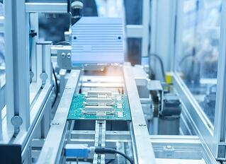 improvements in pcb manufacturing