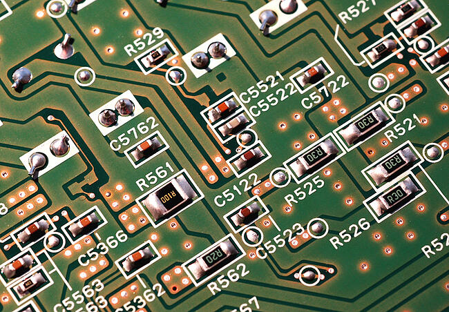 Counterfeit parts can have a negative impact on the functionality of your printed circuit boards.