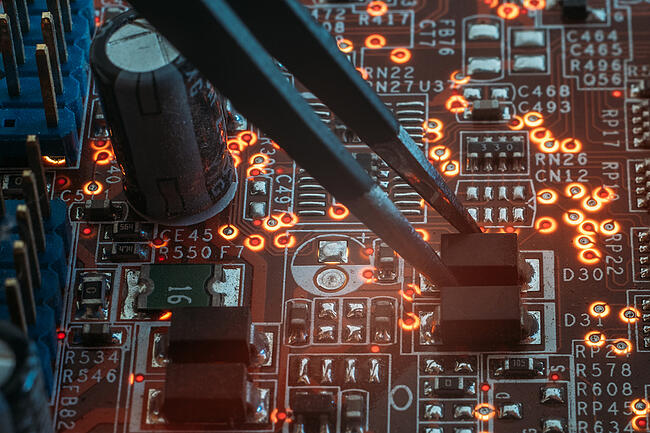 bigstock-Smd-Electronic-Components-Moun-265220581