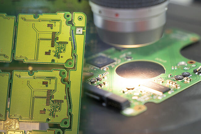 New Year, New PCB Assembly ECM