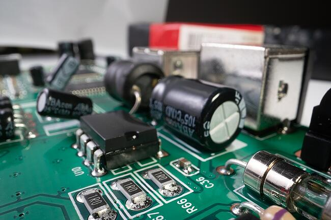 5 Tips To Save You Time and Money On Your Next Electronic Assembly