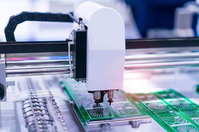 Why Outsource Your PCB Prototype Assembly
