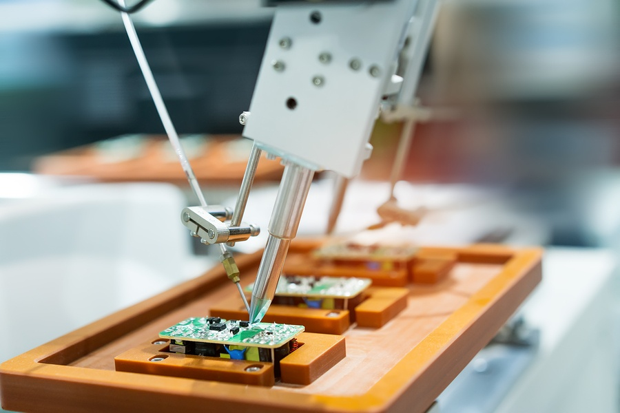 What to do When it Breaks? Electronics Manufacturing and Return Material Authorization