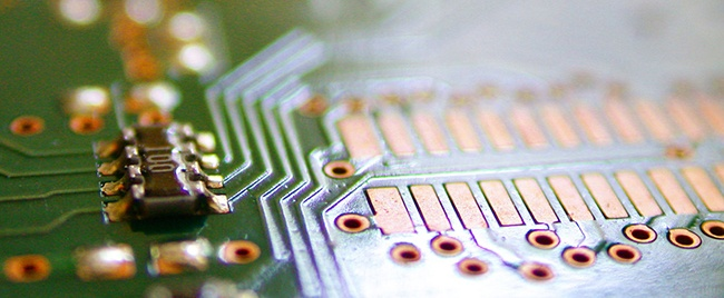 Best Practices to Mitigate the Risk of Counterfeit Electronic Components