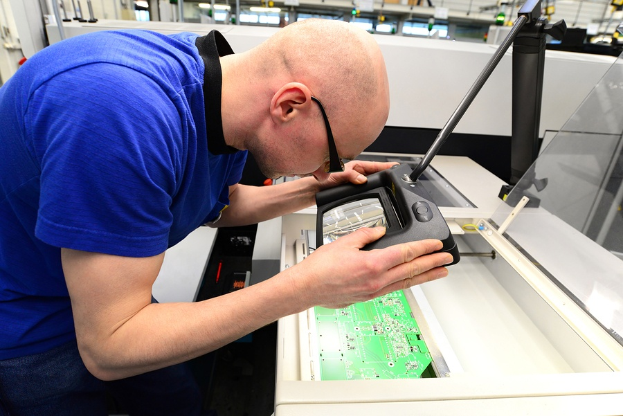 Get Efficiency with electronic manufacturing with a Dedicated Project Manager