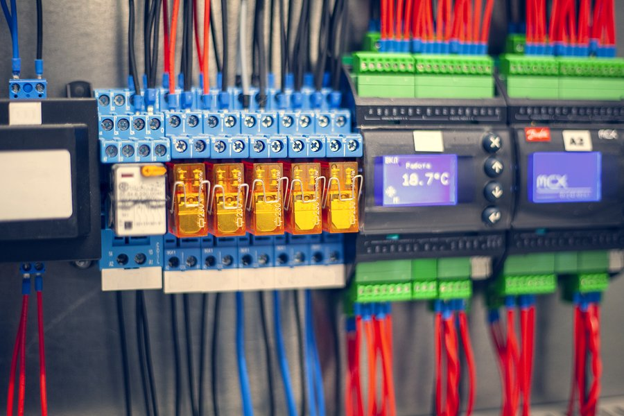 bigstock-Cabling-Connection-Of-Power-E-347937769