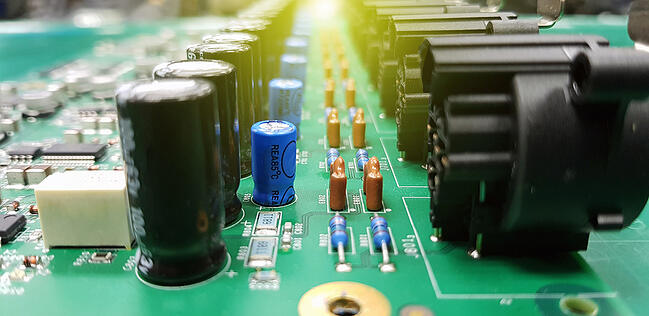 Keeping Production with the ECM Who Does Your Electronics Prototyping
