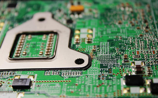 5 Factors That Influence Military and Aerospace PCB Design