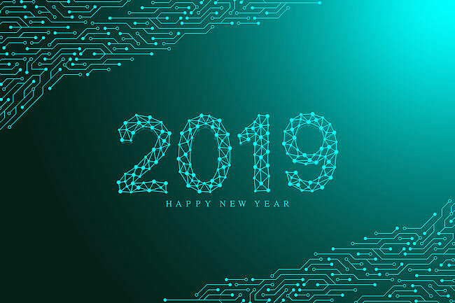 2019 Resolutions For Your Electronic Assembly