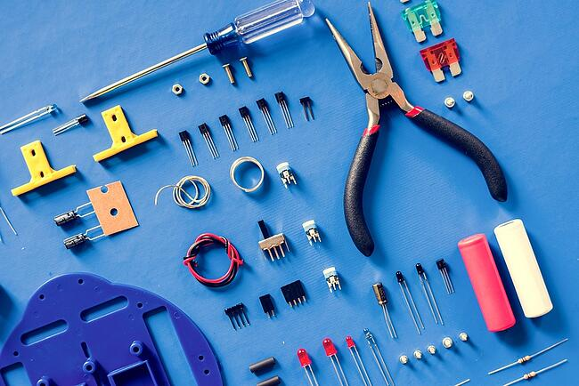 Electronic Component Shortages Are Real