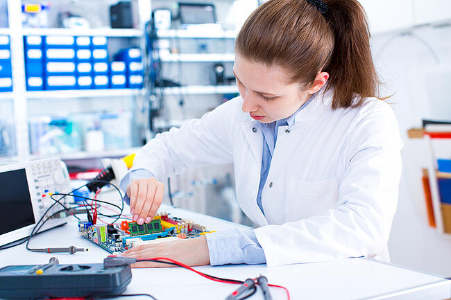 Partnering with an Electronics Manufacturing Service Can Save You Time and Money