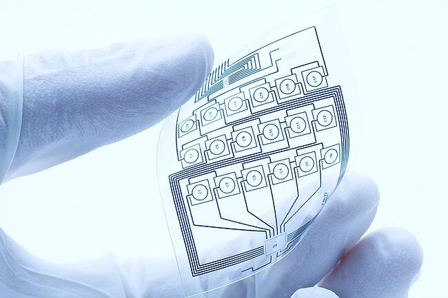 Flexible Printed Circuit Boards and Rigid Circuit Boards