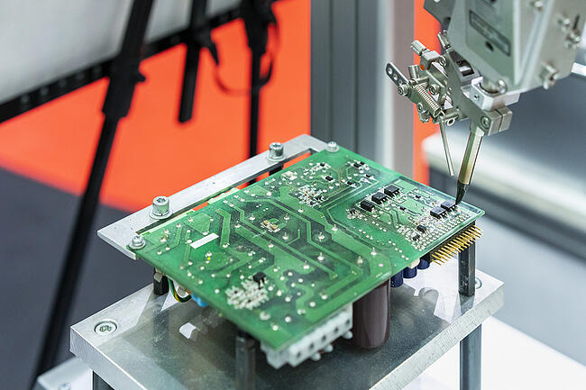 Optimize Your PCB Electronics With A Prototype