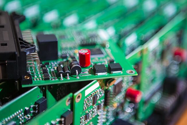 Seamlessly Outsource Your PCB Design to a Box Build Manufacturer