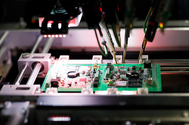 Finding The Best PCB Design Services Partner