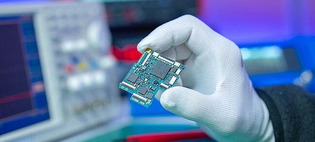 electronic design engineering firm
