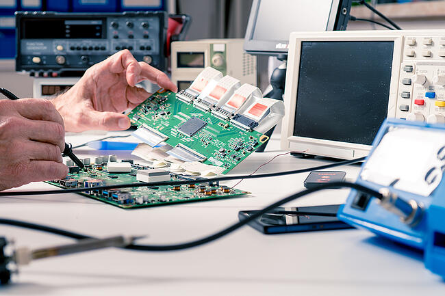 5 reasons why your Engineering Firm Needs Electronic Manufacturing