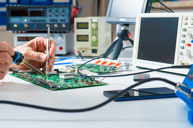 Top Traits for Your Next Medical Device Manufacturer