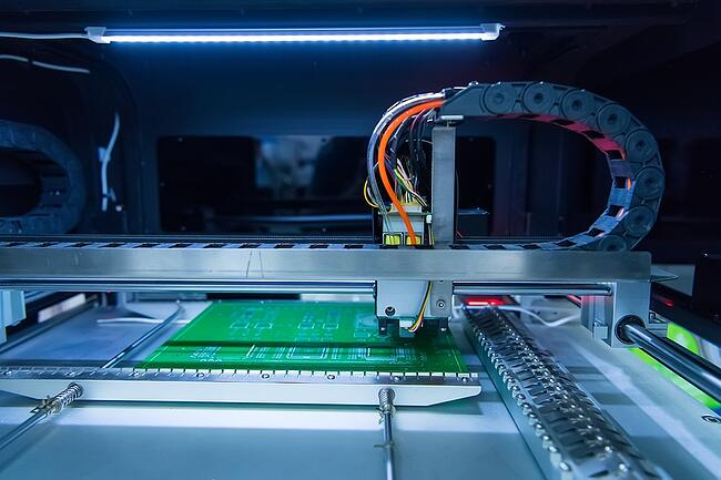 Multi-Layer Printed Circuit Boards: Advantages and Disadvantages